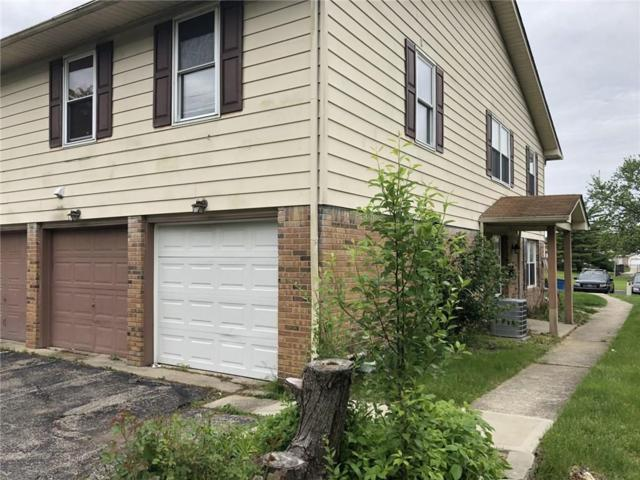 10113 Penrith Drive, Indianapolis, IN 46229 (MLS #21643164) :: The Star Team | RE/MAX Realty Group