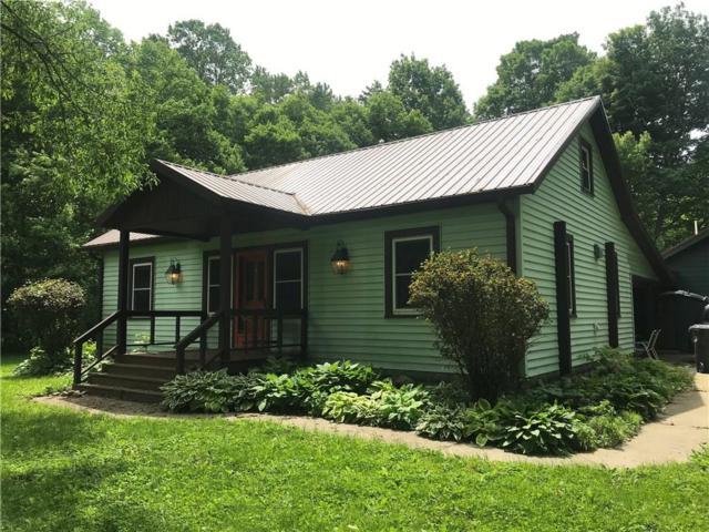 7601 W County Rd 550S, Daleville, IN 47334 (MLS #21643188) :: The ORR Home Selling Team