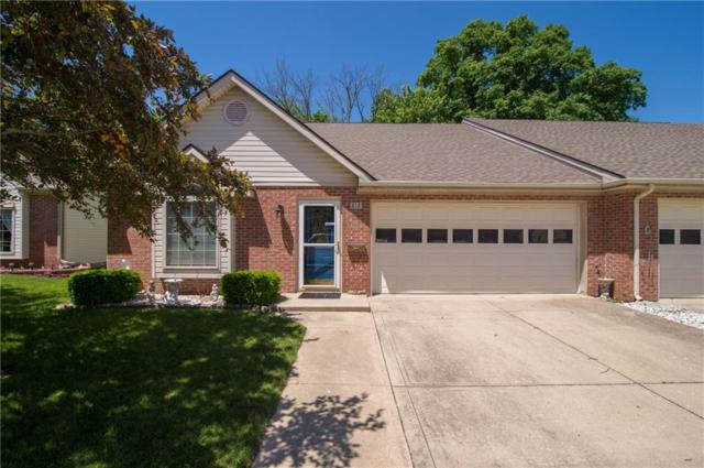 818 Sorrell Court, Lebanon, IN 46052 (MLS #21643300) :: AR/haus Group Realty