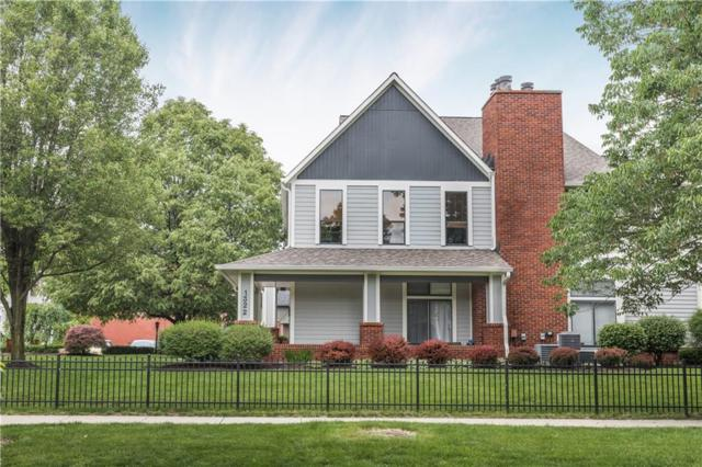 1322 N Alabama Street G, Indianapolis, IN 46202 (MLS #21643366) :: The Star Team | RE/MAX Realty Group