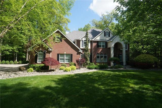 246 Egs Boulevard, Batesville, IN 47006 (MLS #21643414) :: HergGroup Indianapolis