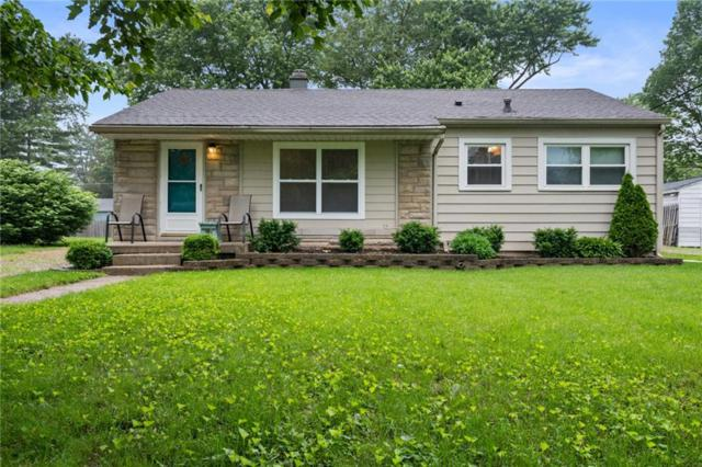 7018 N Temple Avenue, Indianapolis, IN 46220 (MLS #21643422) :: Mike Price Realty Team - RE/MAX Centerstone