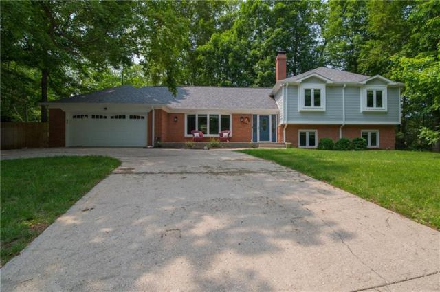32 Twinshore Ct, Carmel, IN 46033 (MLS #21643447) :: AR/haus Group Realty