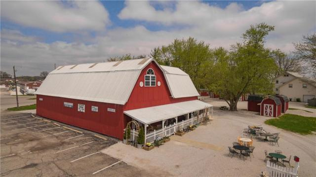 5831B W Us Highway 40, Plainfield, IN 46168 (MLS #21643583) :: The Indy Property Source