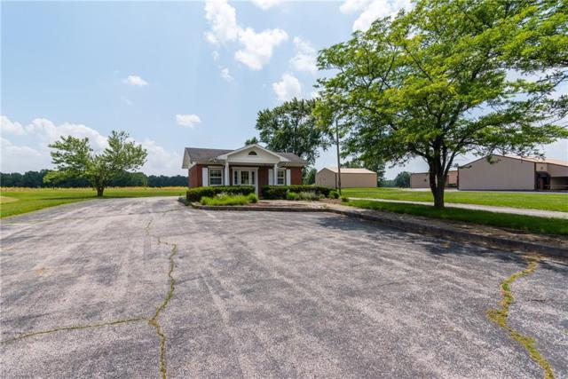 7195 W Us Highway 50, North Vernon, IN 47265 (MLS #21643614) :: AR/haus Group Realty
