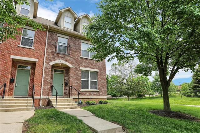2403 N Park Avenue, Indianapolis, IN 46205 (MLS #21643683) :: The Star Team | RE/MAX Realty Group