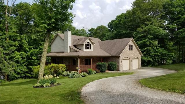 3239 Bailey Drive, Morgantown, IN 46160 (MLS #21643691) :: Mike Price Realty Team - RE/MAX Centerstone