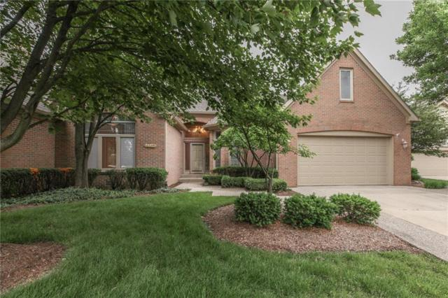 1662 Dorrell Court, Greenwood, IN 46143 (MLS #21643777) :: Heard Real Estate Team | eXp Realty, LLC