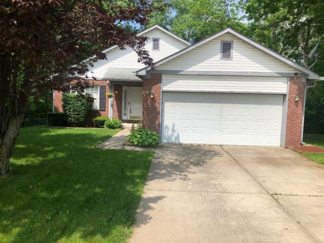 3018 Foxfire Circle, Indianapolis, IN 46214 (MLS #21643779) :: Mike Price Realty Team - RE/MAX Centerstone