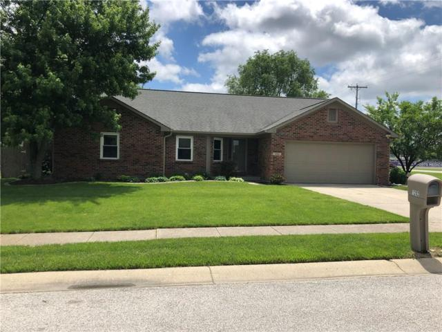 1202 Brownswood Drive, Brownsburg, IN 46112 (MLS #21643869) :: Mike Price Realty Team - RE/MAX Centerstone