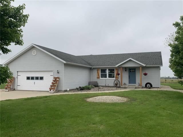 2304 S State Road 3, Hartford City, IN 47348 (MLS #21643877) :: AR/haus Group Realty