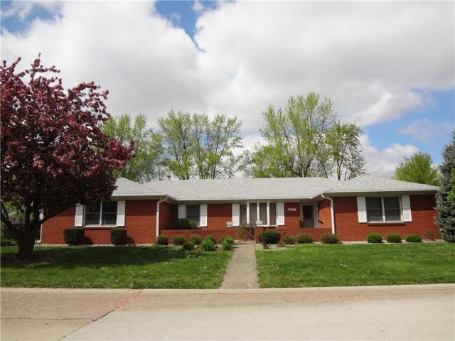 1054 School Street, Shelbyville, IN 46176 (MLS #21644007) :: HergGroup Indianapolis
