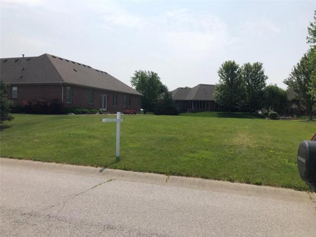 2833 Bloomsbury N, Greenwood, IN 46143 (MLS #21644049) :: Mike Price Realty Team - RE/MAX Centerstone