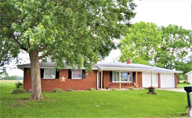 8324 S May Street, Daleville, IN 47334 (MLS #21644103) :: The ORR Home Selling Team