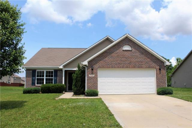 1028 Brookshire Drive, Franklin, IN 46131 (MLS #21644199) :: HergGroup Indianapolis