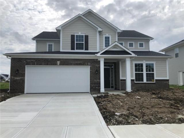 15771 Conductors Drive, Westfield, IN 46074 (MLS #21644215) :: The Evelo Team