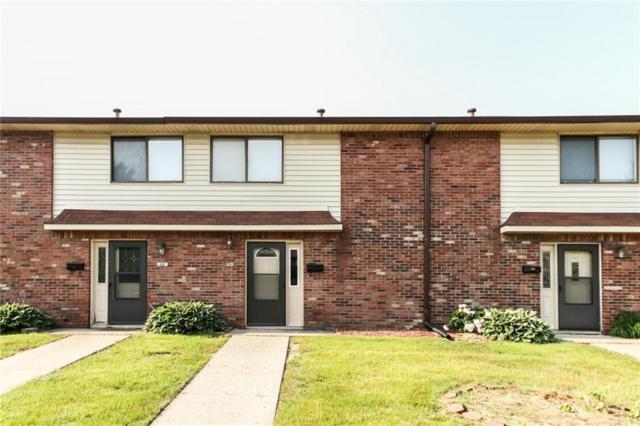 113 Greenwood Trail N #8, Greenwood, IN 46142 (MLS #21644222) :: The Indy Property Source