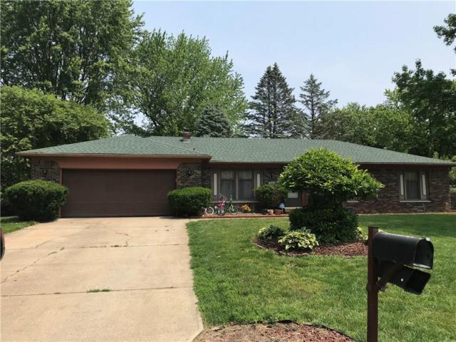 830 W Ralston Road, Indianapolis, IN 46217 (MLS #21644247) :: Mike Price Realty Team - RE/MAX Centerstone