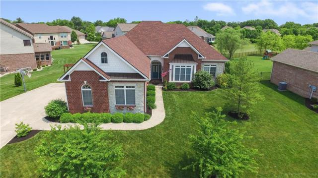 3360 Cheyenne Court, Bargersville, IN 46106 (MLS #21644254) :: Mike Price Realty Team - RE/MAX Centerstone