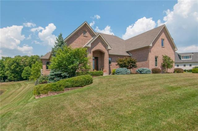 5278 Chancery Boulevard, Greenwood, IN 46143 (MLS #21644262) :: Your Journey Team