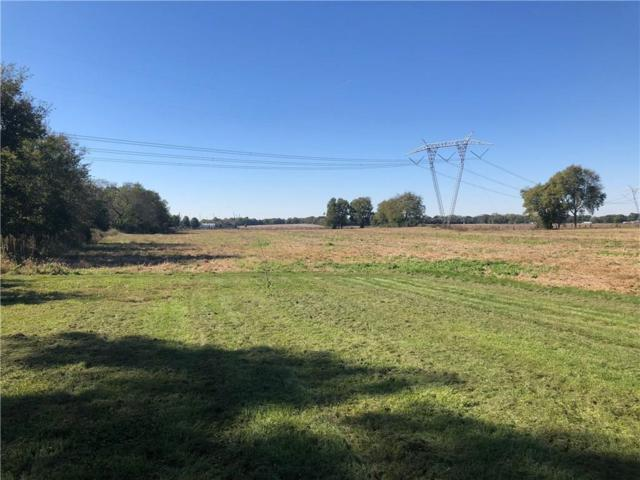0 W 1050 South, Pendleton, IN 46064 (MLS #21644277) :: Mike Price Realty Team - RE/MAX Centerstone