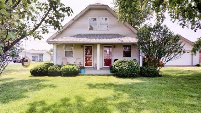 7623 Southeastern Avenue, Indianapolis, IN 46239 (MLS #21644378) :: The Indy Property Source