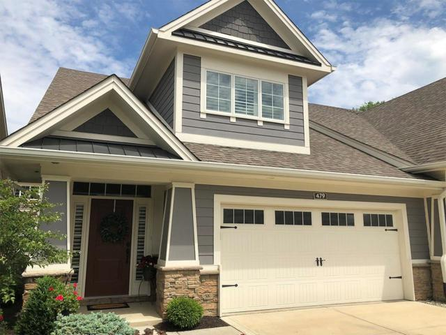 479 Chimney Rock Drive, Carmel, IN 46032 (MLS #21644396) :: The Star Team | RE/MAX Realty Group