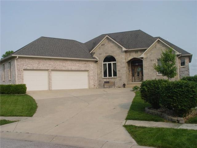3186 Tecumseh Way, Bargersville, IN 46106 (MLS #21644407) :: Mike Price Realty Team - RE/MAX Centerstone