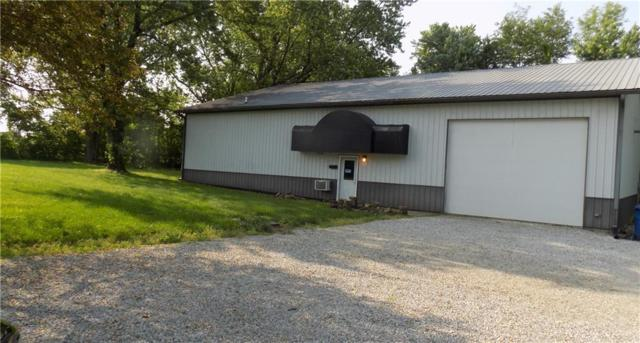 1229 S Bloomington Street, Greencastle, IN 46135 (MLS #21644460) :: The Star Team | RE/MAX Realty Group