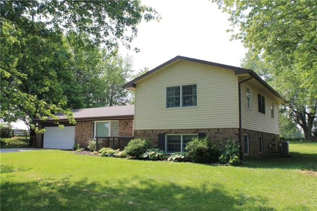 8003 E Us 136, New Ross, IN 47968 (MLS #21644484) :: Mike Price Realty Team - RE/MAX Centerstone
