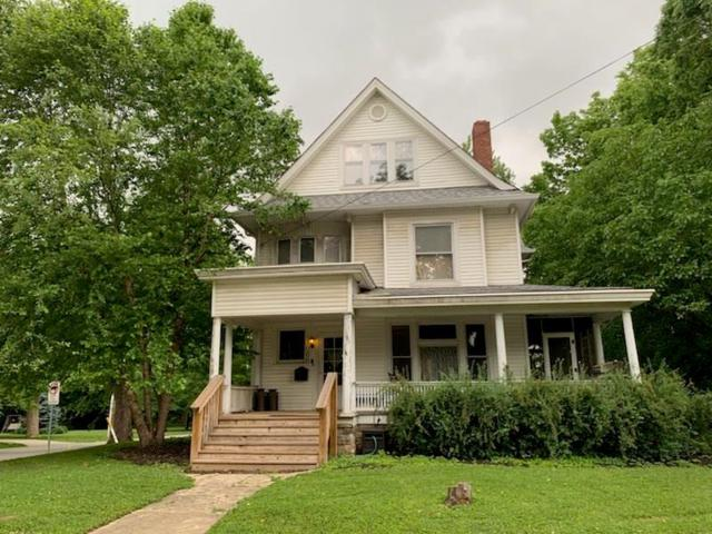 1000 E King Street, Franklin, IN 46131 (MLS #21644530) :: HergGroup Indianapolis