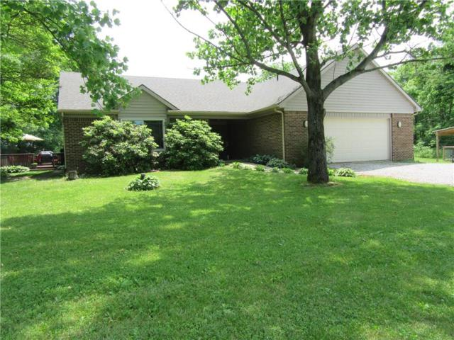 4800 S Belfast Drive, Crawfordsville, IN 47933 (MLS #21644677) :: Mike Price Realty Team - RE/MAX Centerstone