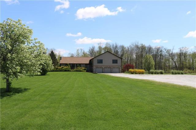 8561 Parcel 1 S State Road 75, Coatesville, IN 46121 (MLS #21644753) :: Mike Price Realty Team - RE/MAX Centerstone