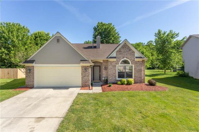 8178 Captain Drive, Avon, IN 46123 (MLS #21644757) :: AR/haus Group Realty