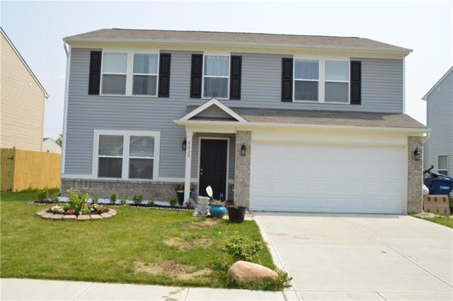 8035 Grove Berry Way, Indianapolis, IN 46239 (MLS #21644779) :: The Indy Property Source