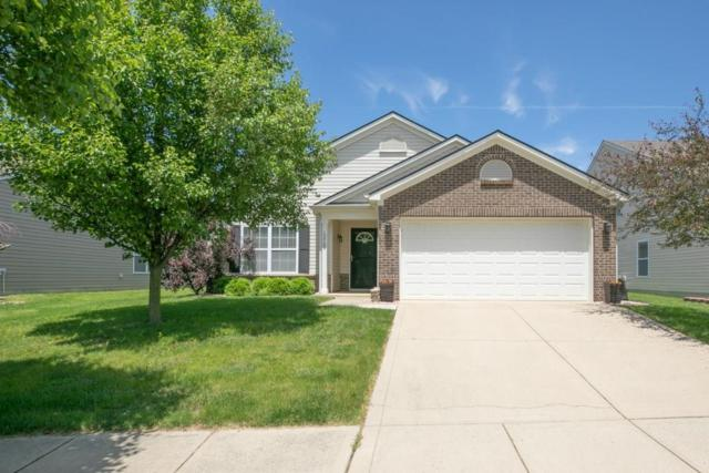 12708 Braddock Lane, Noblesville, IN 46060 (MLS #21644829) :: HergGroup Indianapolis