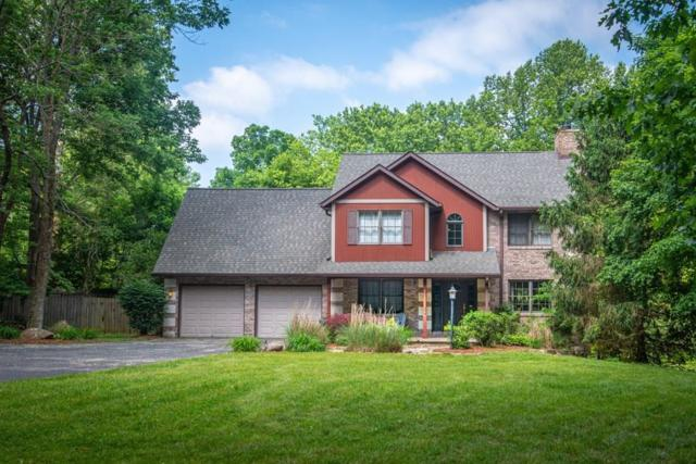 5511 E Kerr Creek Road, Bloomington, IN 47408 (MLS #21644893) :: Mike Price Realty Team - RE/MAX Centerstone