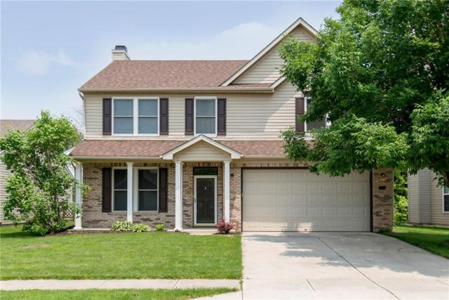6539 Amherst Way, Zionsville, IN 46077 (MLS #21644971) :: AR/haus Group Realty