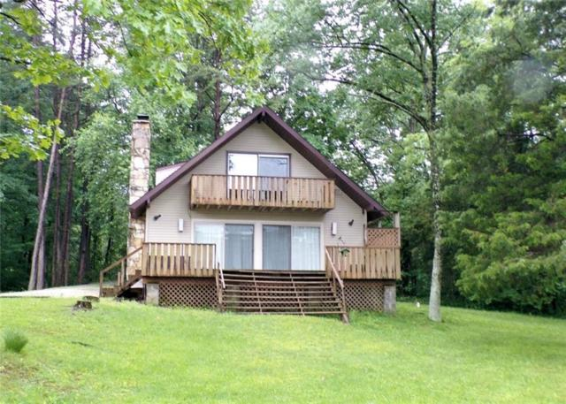 919 Moss Oak Court, North Vernon, IN 47265 (MLS #21645027) :: The Indy Property Source