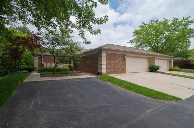 8512 Bent Tree Court #8512, Indianapolis, IN 46260 (MLS #21645044) :: The Star Team | RE/MAX Realty Group