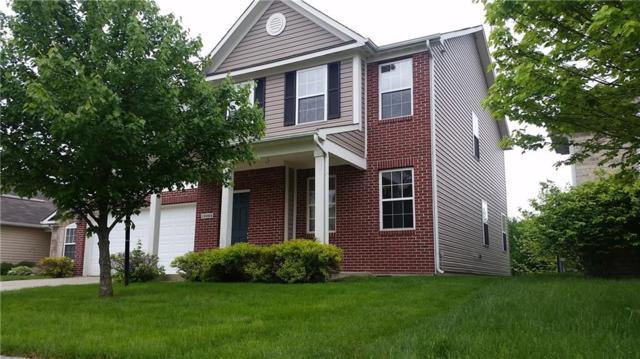 19364 Fox Chase Drive, Noblesville, IN 46062 (MLS #21645047) :: AR/haus Group Realty