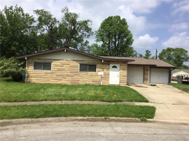 2364 N Cullen Court, Indianapolis, IN 46219 (MLS #21645052) :: Mike Price Realty Team - RE/MAX Centerstone