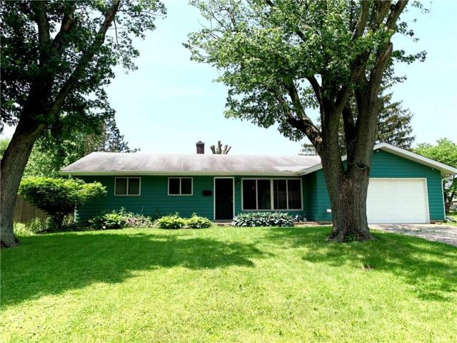 136 York Drive, Carmel, IN 46032 (MLS #21645078) :: Mike Price Realty Team - RE/MAX Centerstone