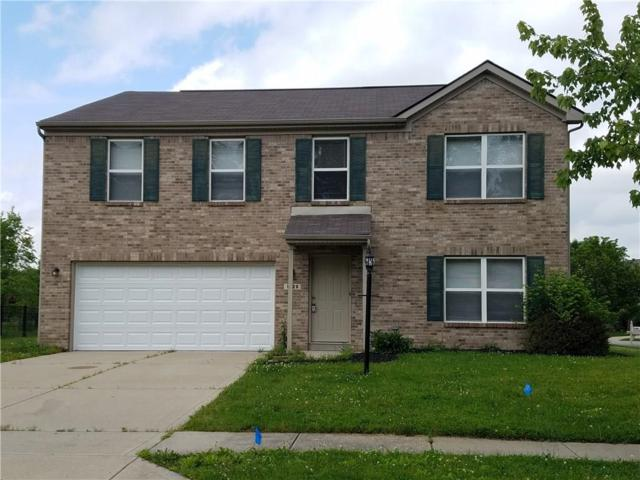 1020 Angus Lane, Indianapolis, IN 46217 (MLS #21645079) :: Mike Price Realty Team - RE/MAX Centerstone