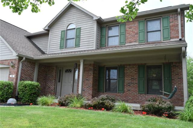 132 Meadowview Lane, Greenwood, IN 46142 (MLS #21645215) :: Mike Price Realty Team - RE/MAX Centerstone