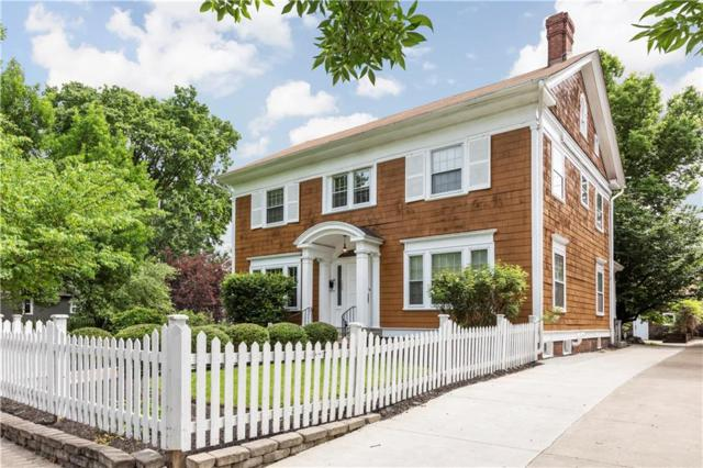 1325 N New Jersey Street, Indianapolis, IN 46202 (MLS #21645267) :: The Indy Property Source