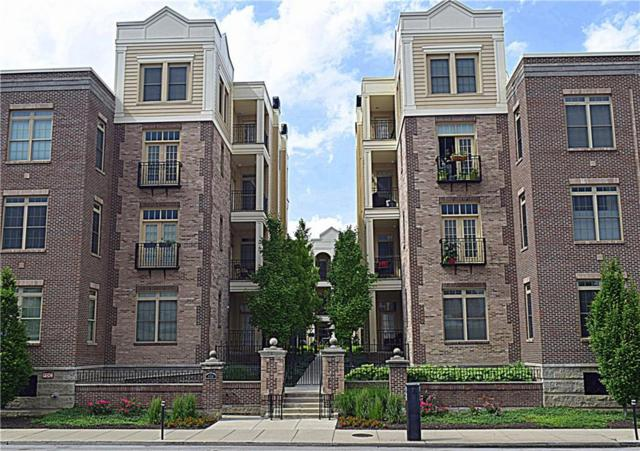 450 E Ohio Street #310, Indianapolis, IN 46204 (MLS #21645287) :: The Star Team   RE/MAX Realty Group