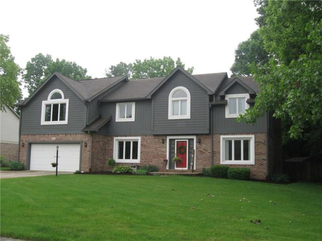 95 Glasgow Lane, Noblesville, IN 46060 (MLS #21645316) :: AR/haus Group Realty