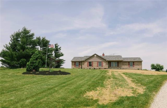 4512 State Road 28 E, Lafayette, IN 47909 (MLS #21645318) :: Mike Price Realty Team - RE/MAX Centerstone