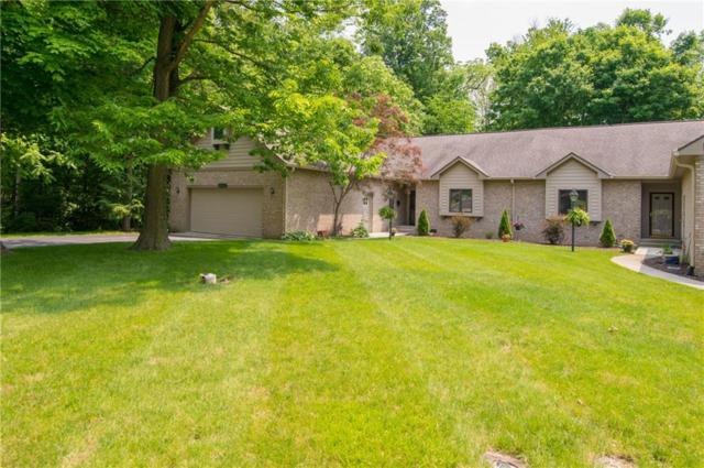 1637 Walnut Trace, Greenfield, IN 46140 (MLS #21645328) :: The Indy Property Source